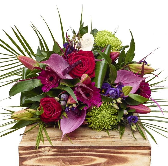 Image result for Contemporary bouquet