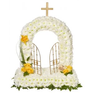 Gates Of Heaven Funeral Tribute