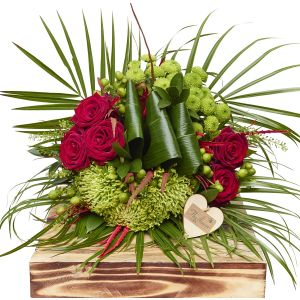 Luxury Grouped Hand Tied Bouquet Sorry Flowers Love You And Anniversary Bouquets